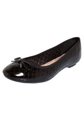 7658581a5d065 Sapatilha Moleca Preta Calçados Online