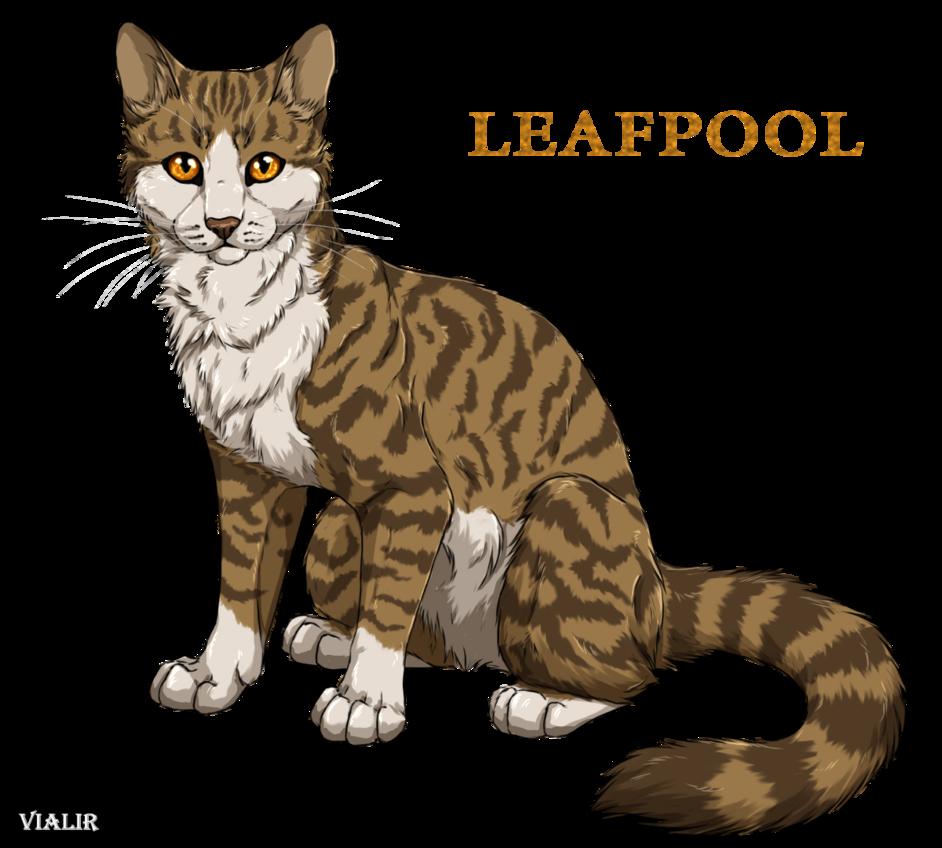 Leafpool by Vialir