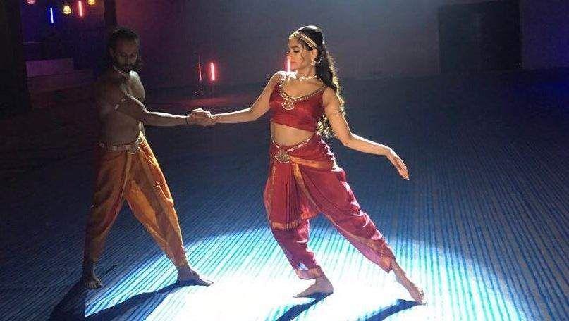 Sandhya Raju Took Kuchipudi To A World Stage With Her Performance