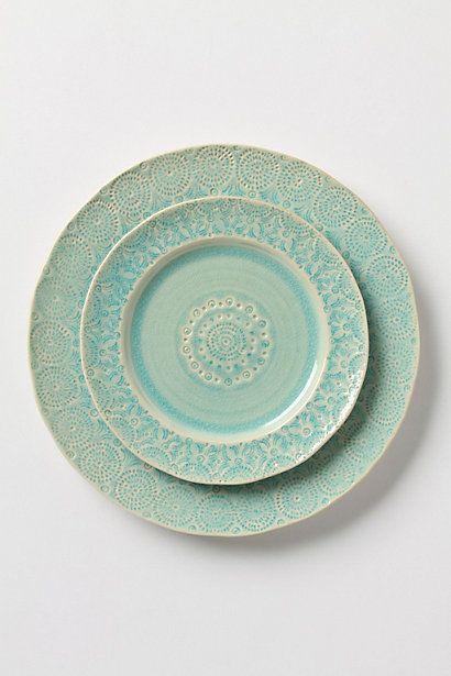 old havana dinnerware