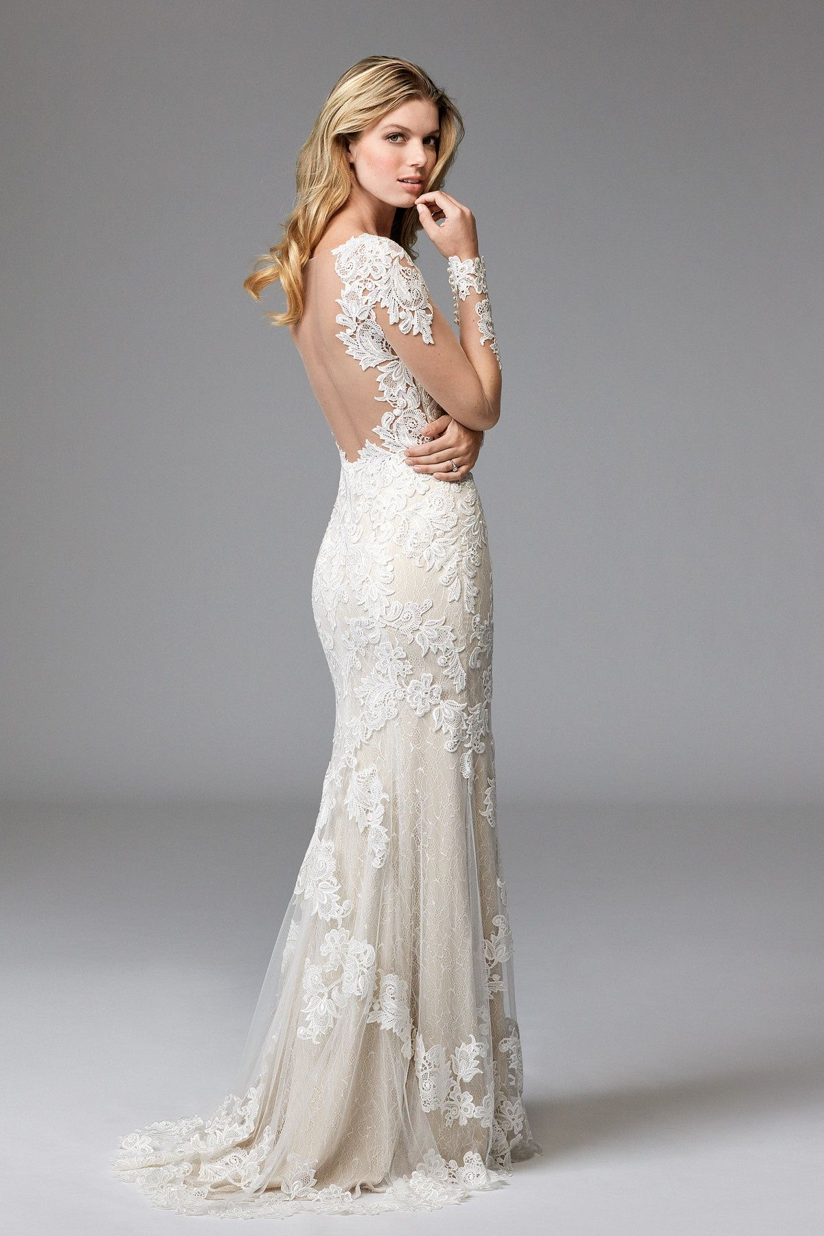 Claude from Wtoo by Watters is available at Sincerely, The Bride ...
