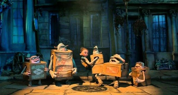 The Boxtrolls Streaming Movies Free Movies Full Movies Online Free