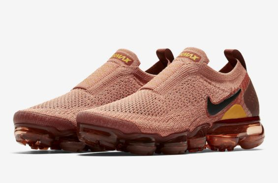 fdc94d55b9906 Release Date  Nike WMNS Air VaporMax Moc 2 Terra Blush Set to drop next week