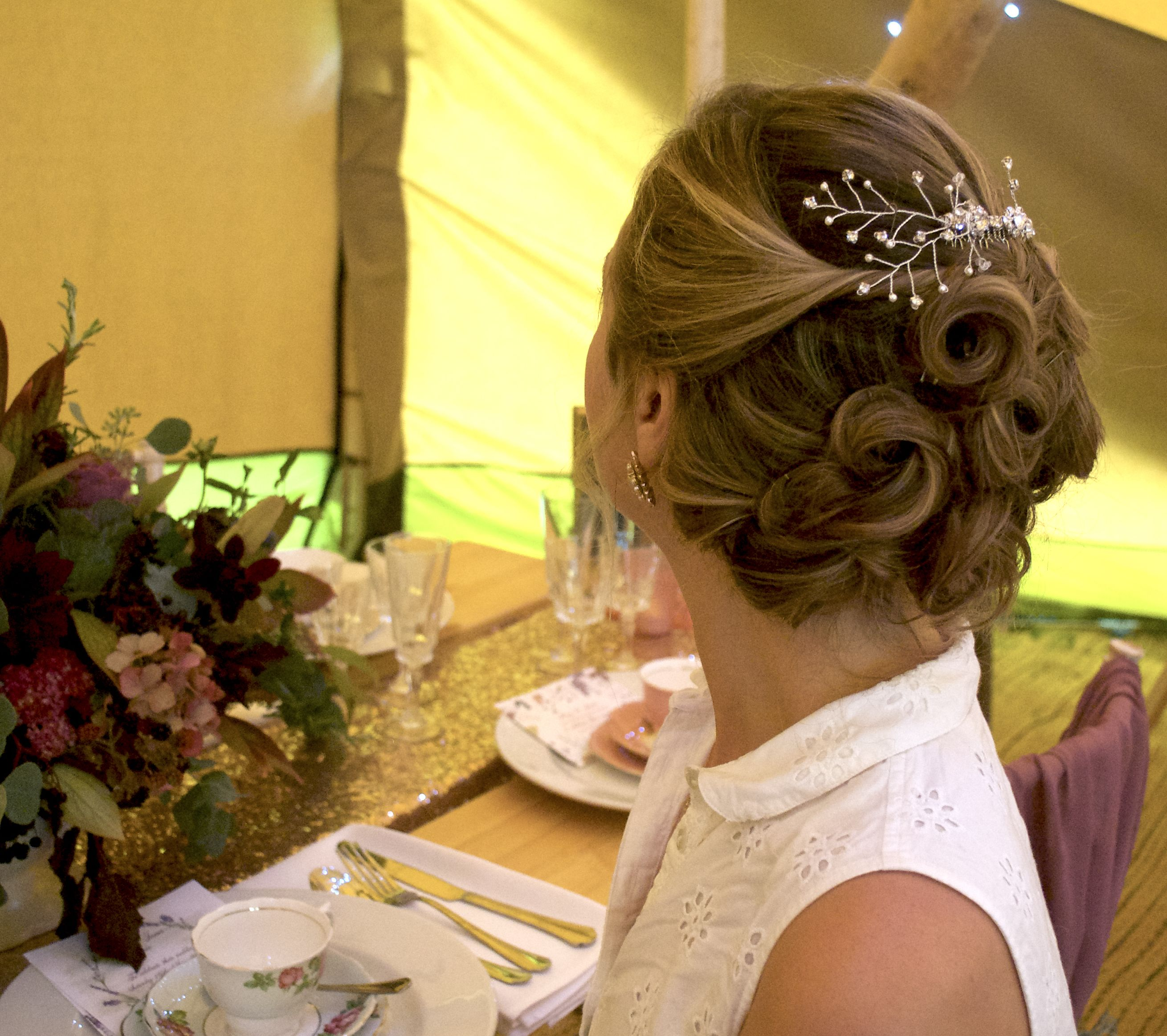 www.samantha-kate. bridal, updo, wedding, lincoln