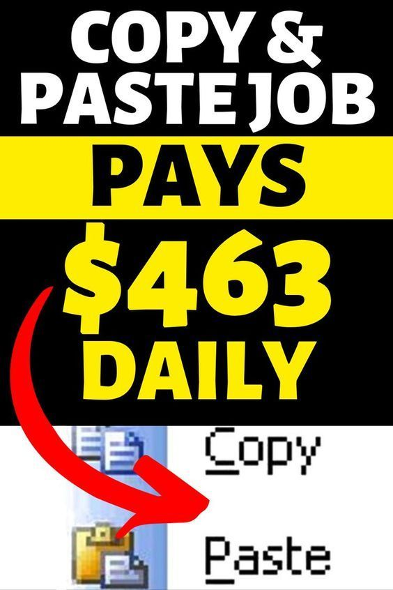 How Much Is A Domain Name Worth - Copy And Paste Job That Pays $463.07 DAILY! (worldwide) #HowMuchIsADomainNameWorth