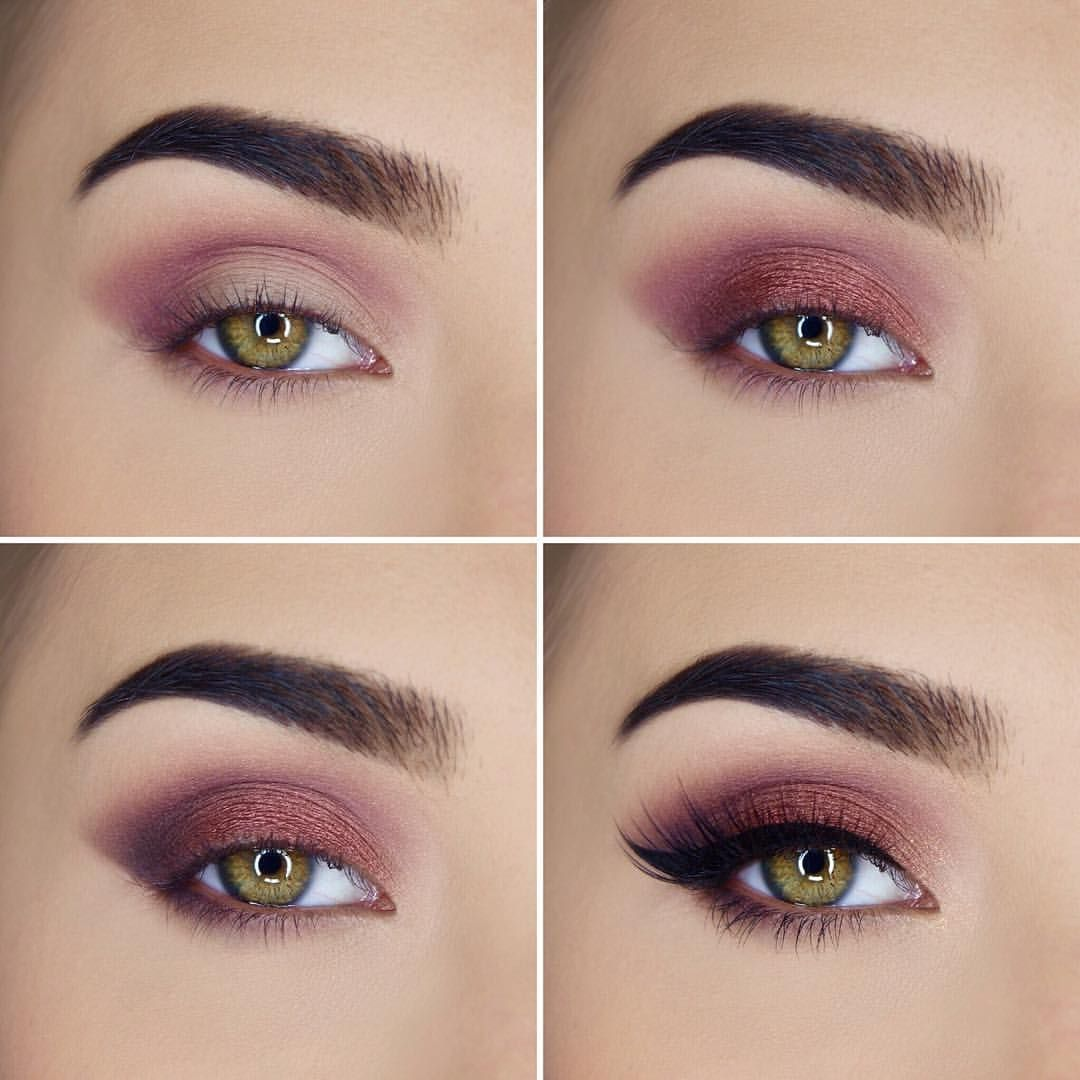 pin by tracie juarez on makeup for green eyes in 2019 | eye makeup