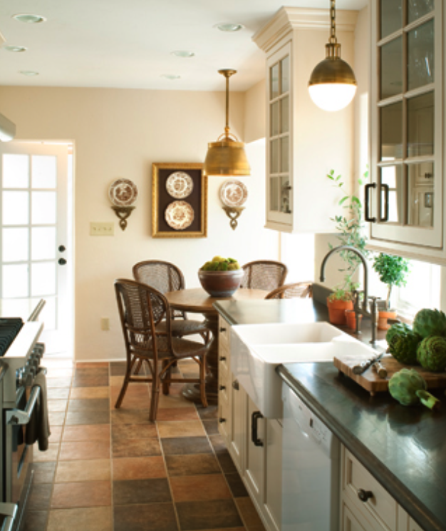 Kitchen Before And After Amy Meier Design Small Cottage Kitchen Kitchen Design Small Kitchen
