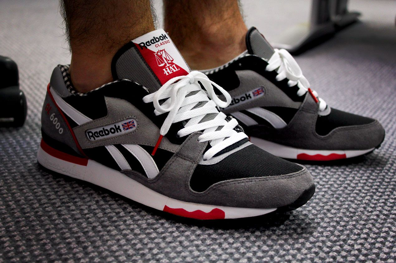 reebok shoes gl 6000 athletics 2000 8