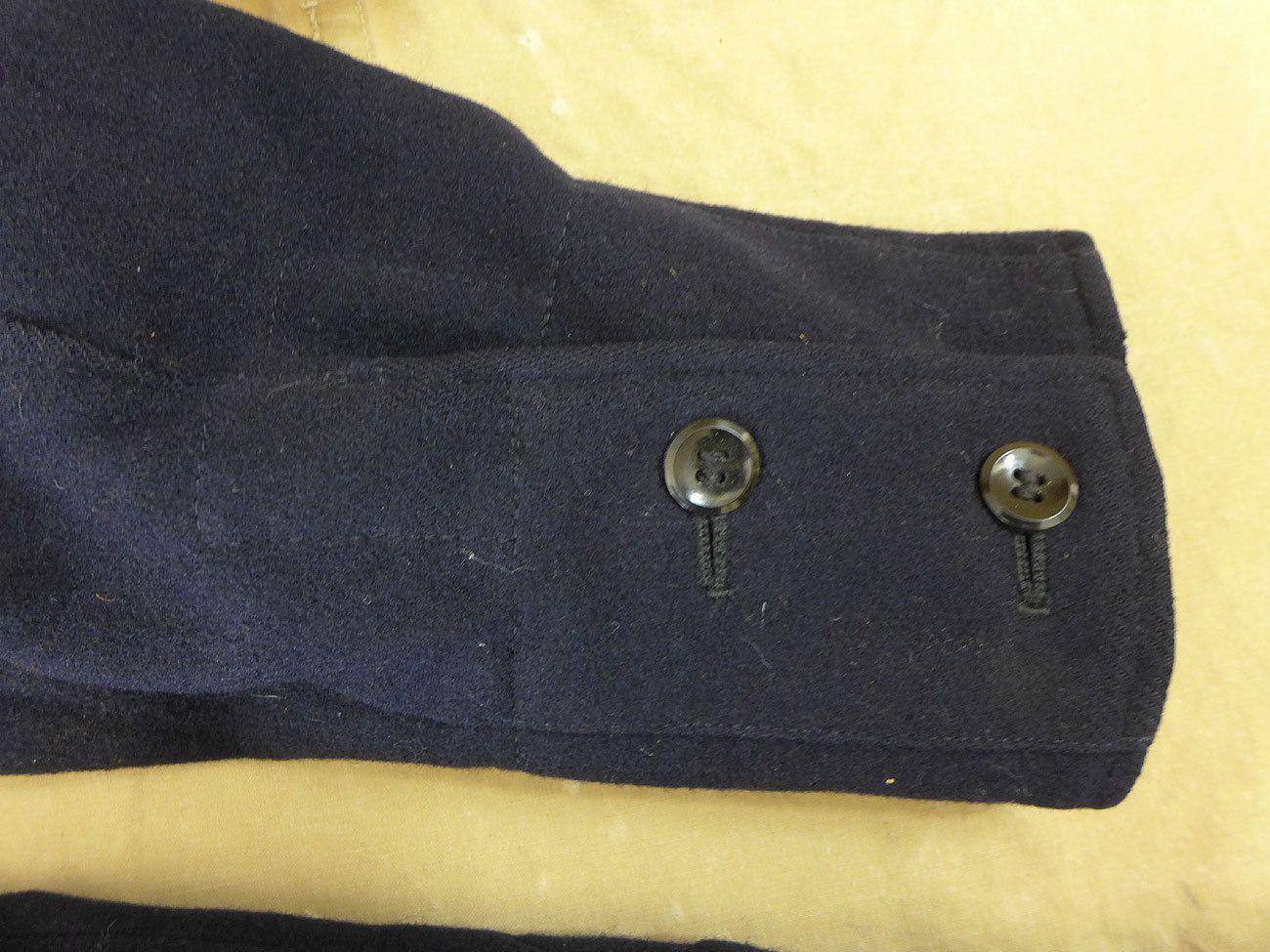 Kriegsmarine WW2 Marine Troyer Uniform Pullover | eBay
