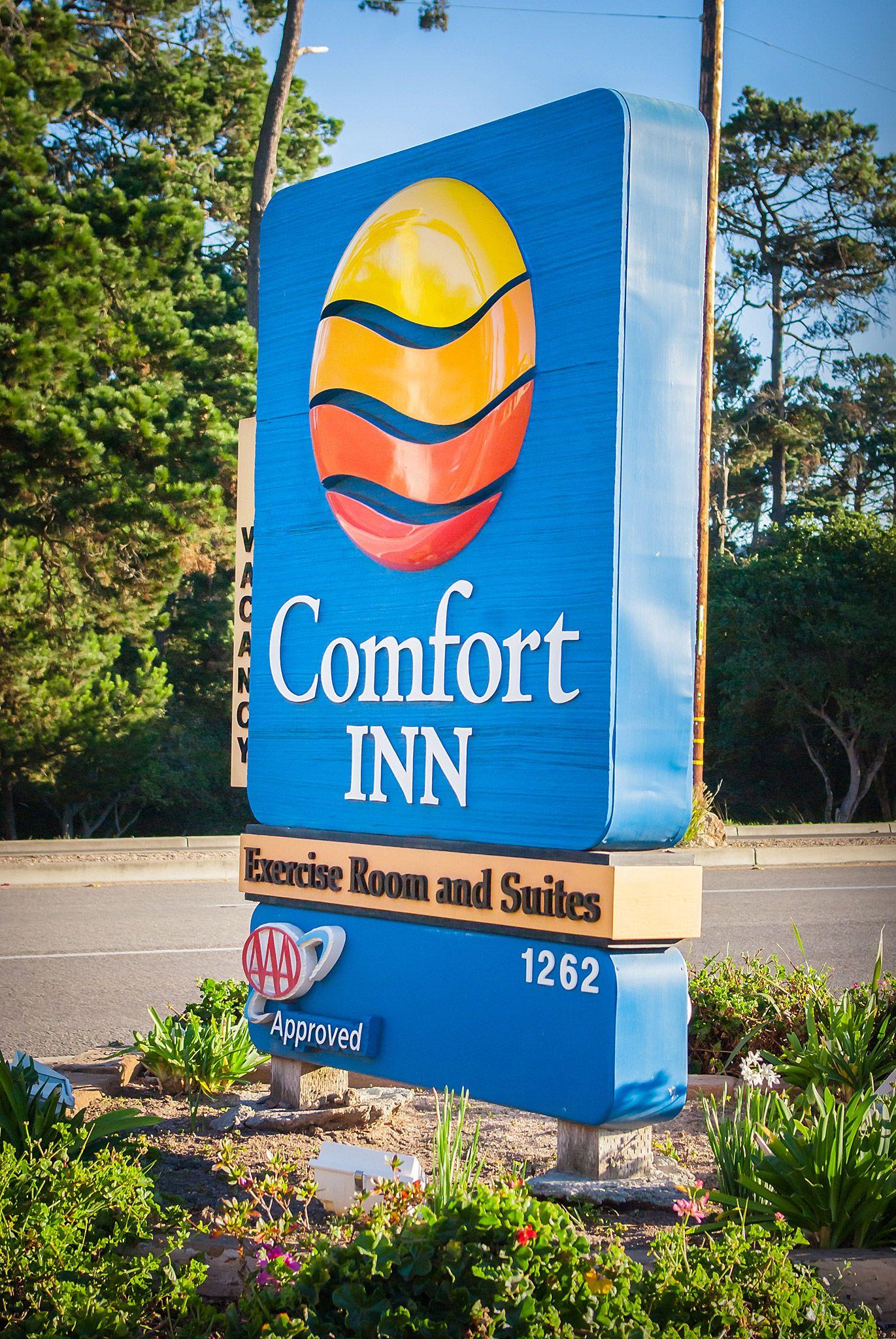 Comfort Inn Monterey Ca Solar Projects San Benito County