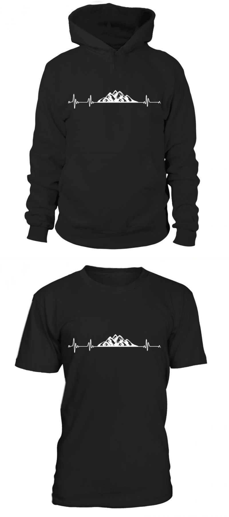 classic styles top design sale uk T shirt sport nike berge heartbeat t-shirt hoodie tee shirt ...