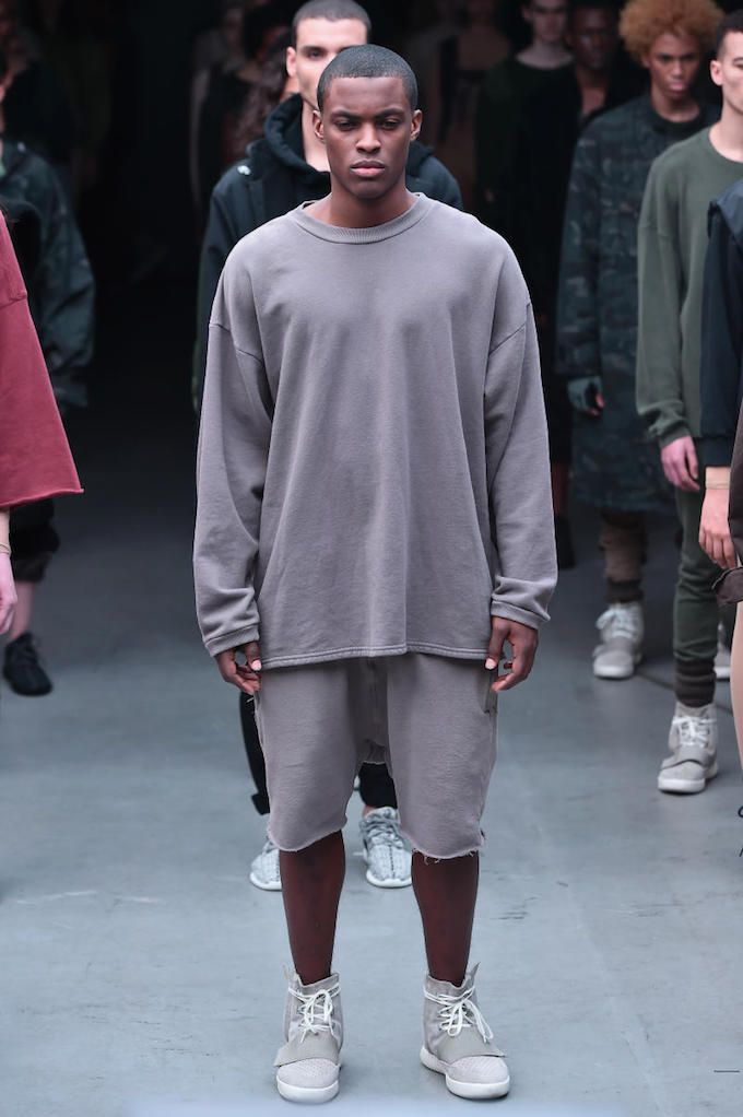 The Adidas X Kanye West Yeezy Season 1 Collection Will Cost More Than You Think Kanye West Adidas Originals Kanye West Style Kanye Fashion