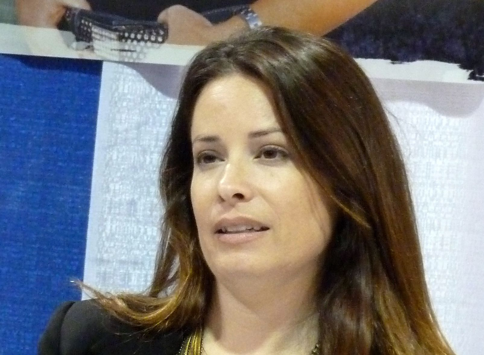 'Charmed' Reunion In The Works? Holly Marie Combs Speaks Up! - http://www.morningnewsusa.com/charmed-reunion-works-holly-marie-combs-speaks-2373137.html