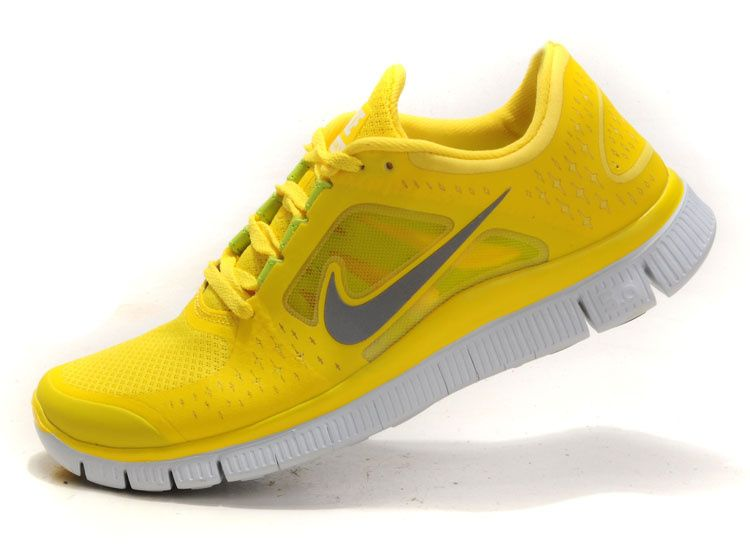 nike free run 3 shield nike running shoes yellow gray white on sale for cheap wholesale from. Black Bedroom Furniture Sets. Home Design Ideas