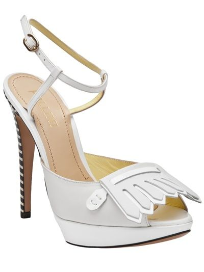 Sandales Sangle Cheville W.sandal Pollini WVD33