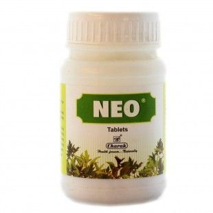 Charak Neo Tablets is an ayurvedic medicine for premature