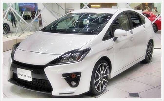 2016 Toyota Prius V Sport Release Date Canada