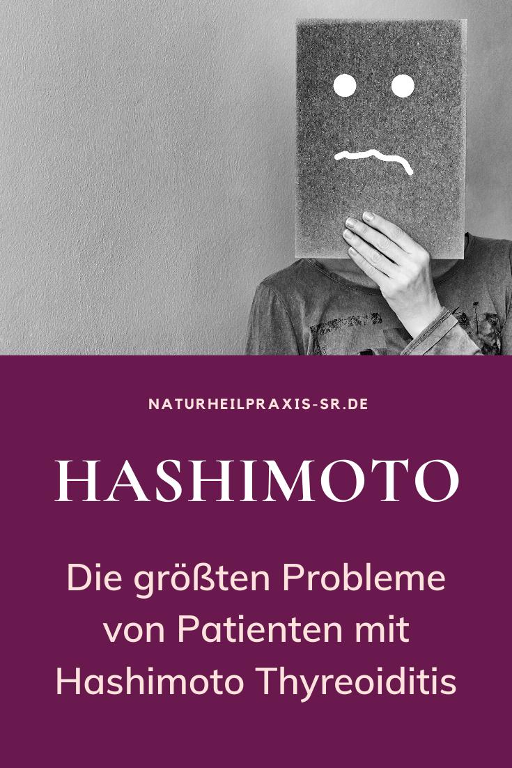 Diät für Patienten mit Hashimoto-Thyreoiditis