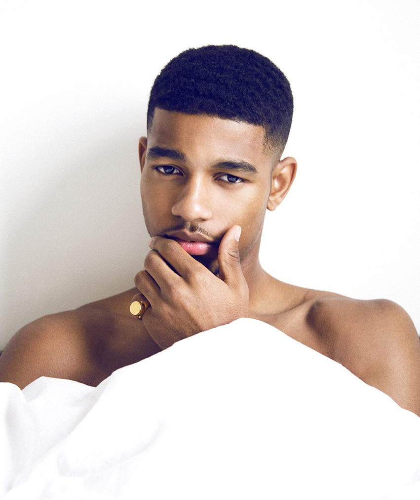 Pin On Black Male Models