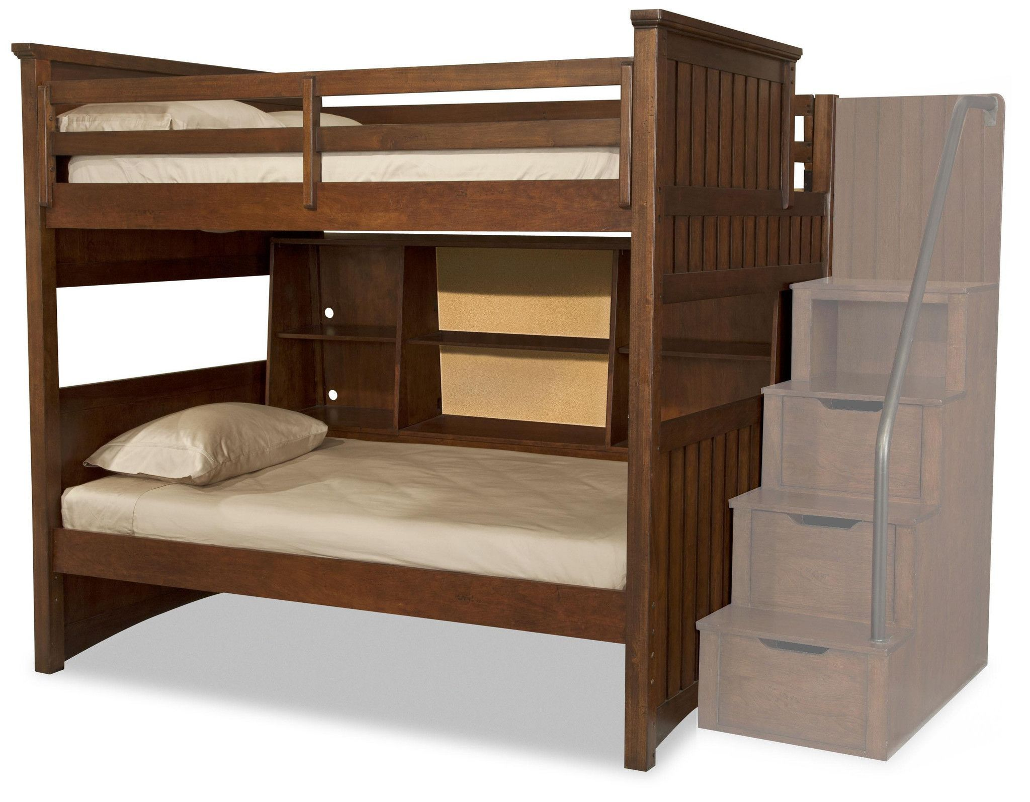 with and twin full mattress bunk bed trundle storage convertible double for cheap drawers cool bump bedroom wooden stairs over black beds low steps size kids height loft white