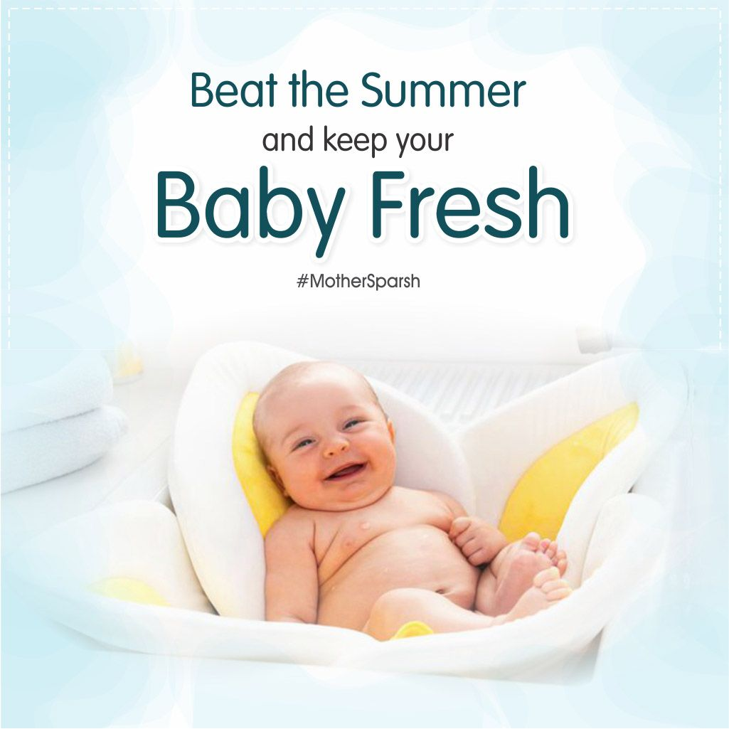 Summer Can Cause Many Difficulties To Your Baby And May Also Result In Rashes This Summer Care Your Baby Skin With Mother Baby Care Tips Baby Care Baby Skin
