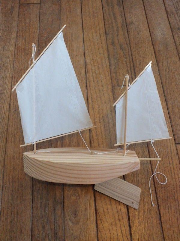 Yawl - Wooden Model Boat Kits Seaworthy Small Ships ...