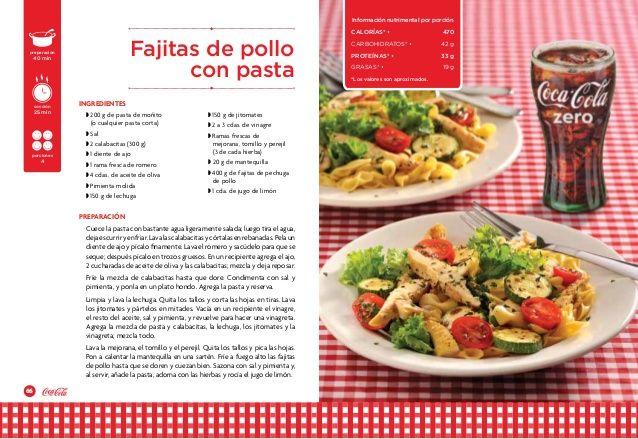 Resultado de imagen para recetas de comida  recetas