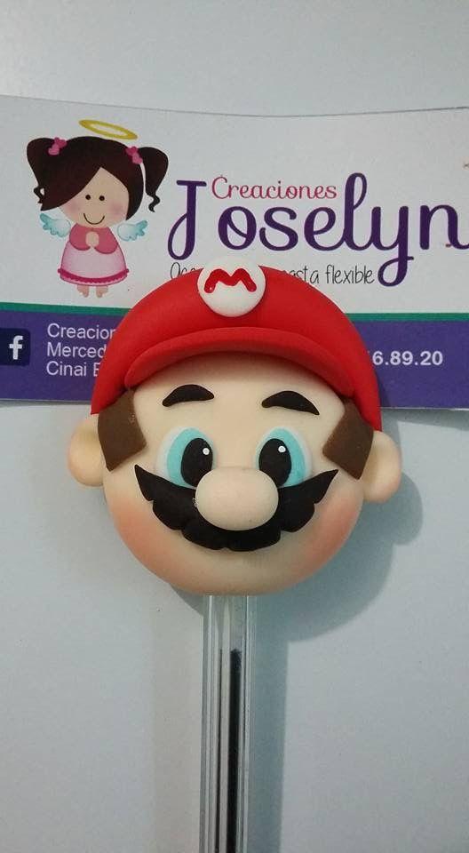 Mario bron