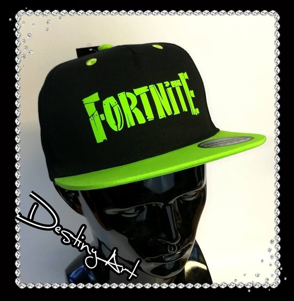 111d6be752c Fortnite Kids Boy Men Head Wear Snapback Hat Baseball Cap New Game Battle  Royale