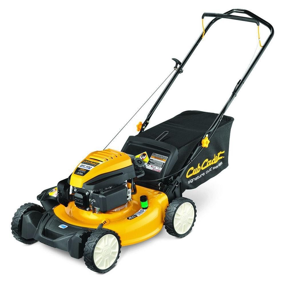 Cutting costs top lawn mowers under at the lake