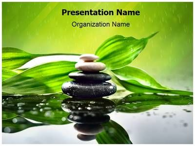 Spa concept powerpoint template is one of the best powerpoint spa concept powerpoint template is one of the best powerpoint templates by editabletemplates toneelgroepblik Gallery