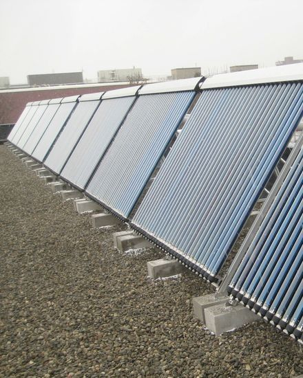 Sunmaxx Thermopower Evacuated Tube Solar Collectors Solar Thermal Manufacturer Solar Collector Solar Solar Hot Water