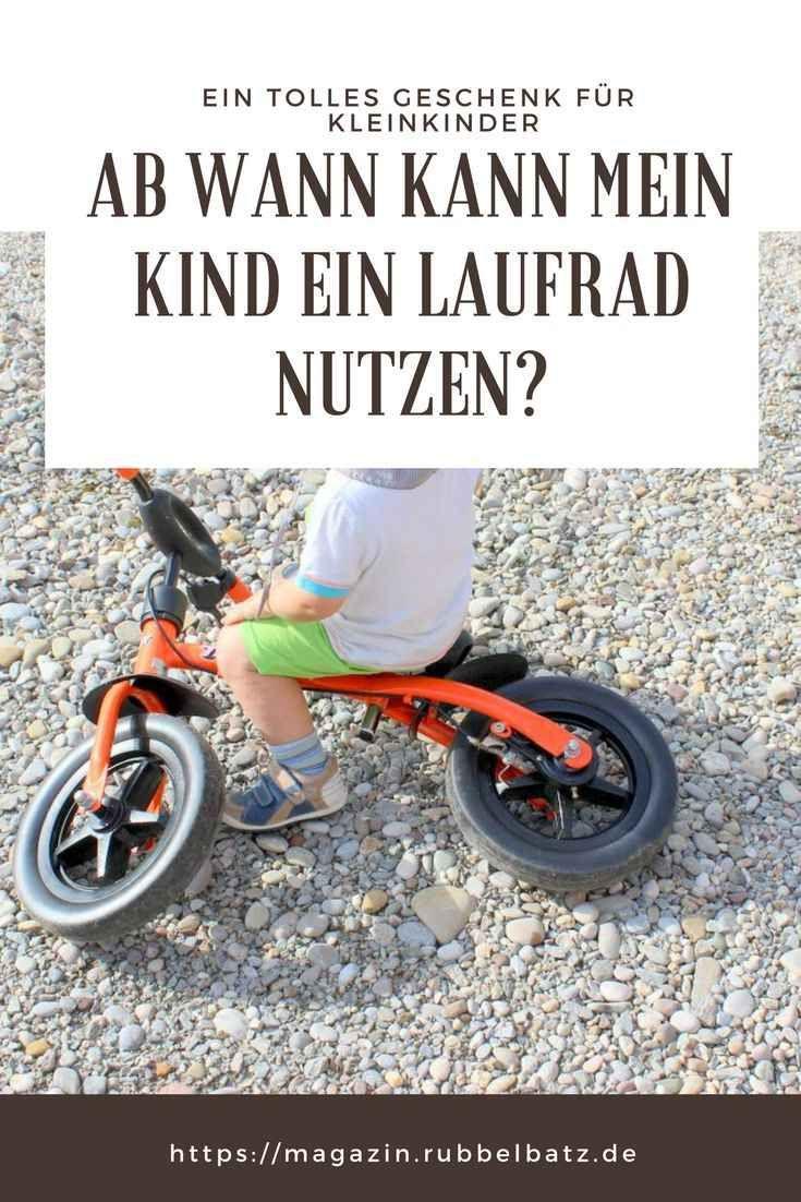 Ab Wann Fahrrad