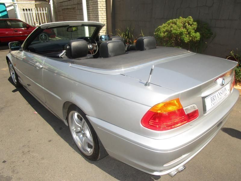 2002 bmw 330ci convertible value