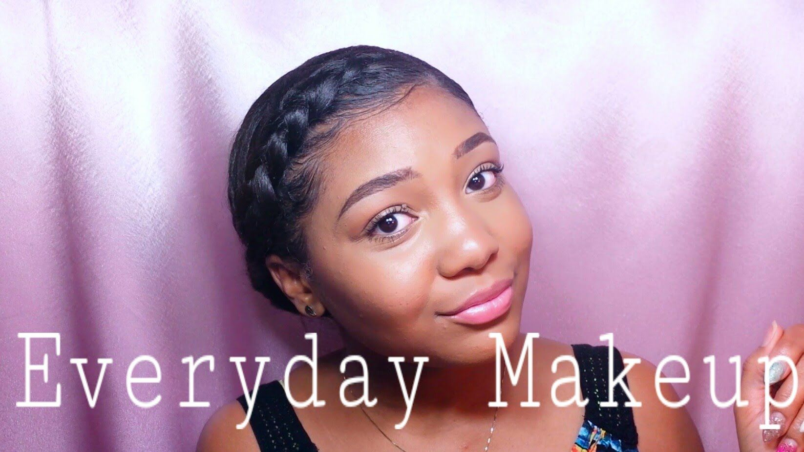 Asian hairstyles easy everyday makeup everyday makeup routine and