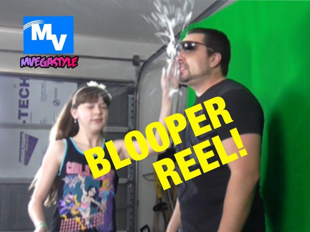 Blooper Reel!