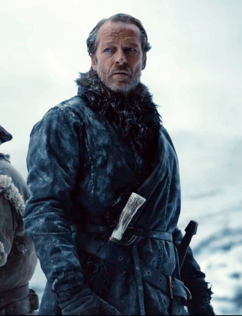 Jorah Mormont. Game of Thrones