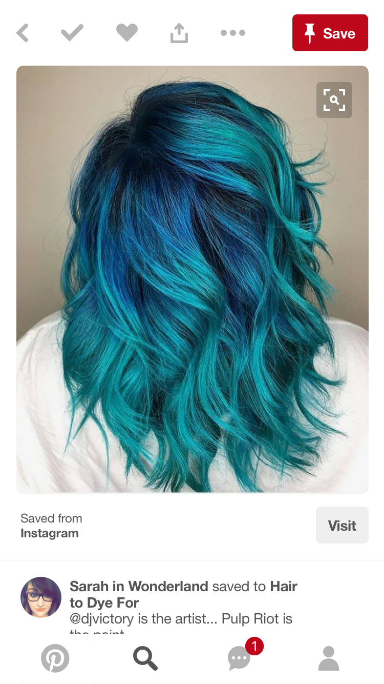 Pin by svanah chinnis on hairstyles pinterest hair coloring