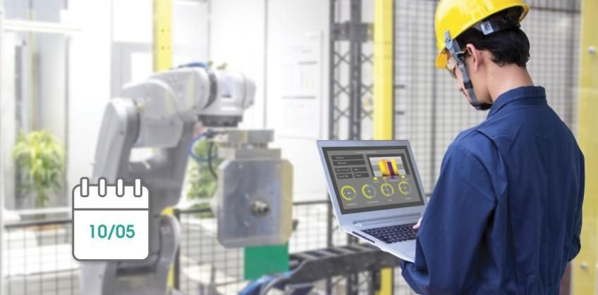 Predictive Maintenance  How To Implement It