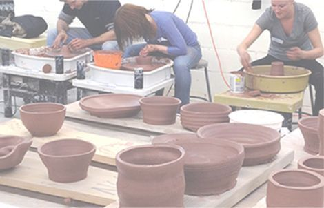 Ceramic Workshops Adults Children Summer Camp Minneapolis