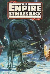 Star wars pop up book 1980