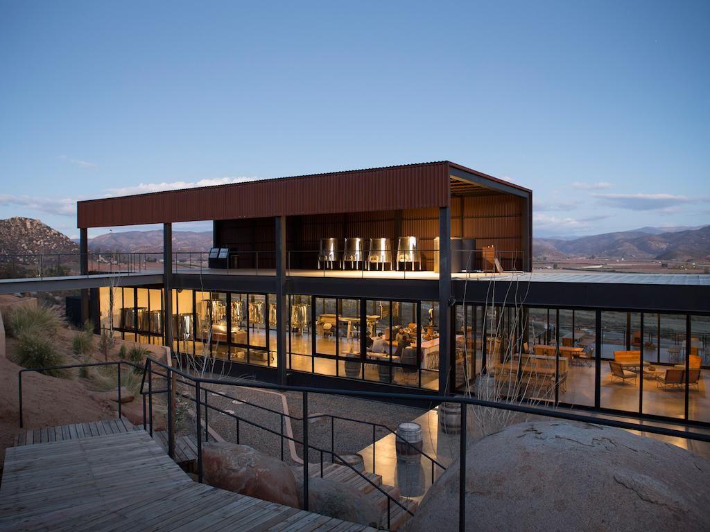 acme real estate interior blog road trip los angeles valle de guadalupe