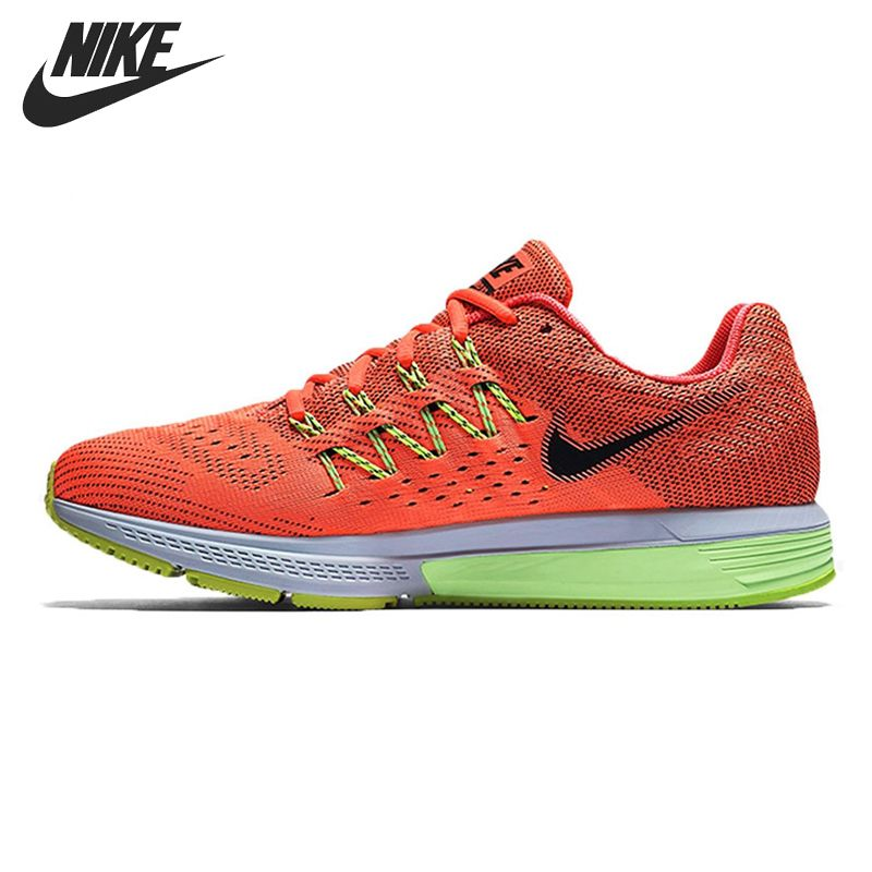 on sale a1b67 c07d8 Original NIKE AIR ZOOM VOMERO 10 Men s Running Shoes Sneakers