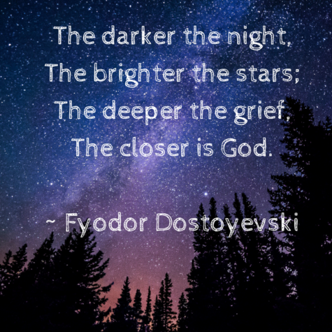 Image result for The deeper the grief, the closer is God