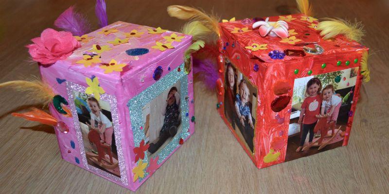 Kleenex Box Ein Geschenk Zum Brauchen