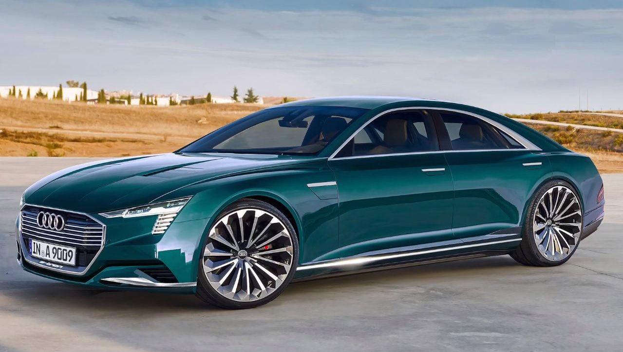 2020 Audi Q9 Release Date Price And Specs In 2020 Audi Bmw Audi Cars