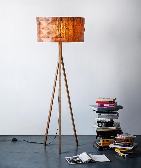 Handmade Floor Lamps - Flooring Ideas and Inspiration