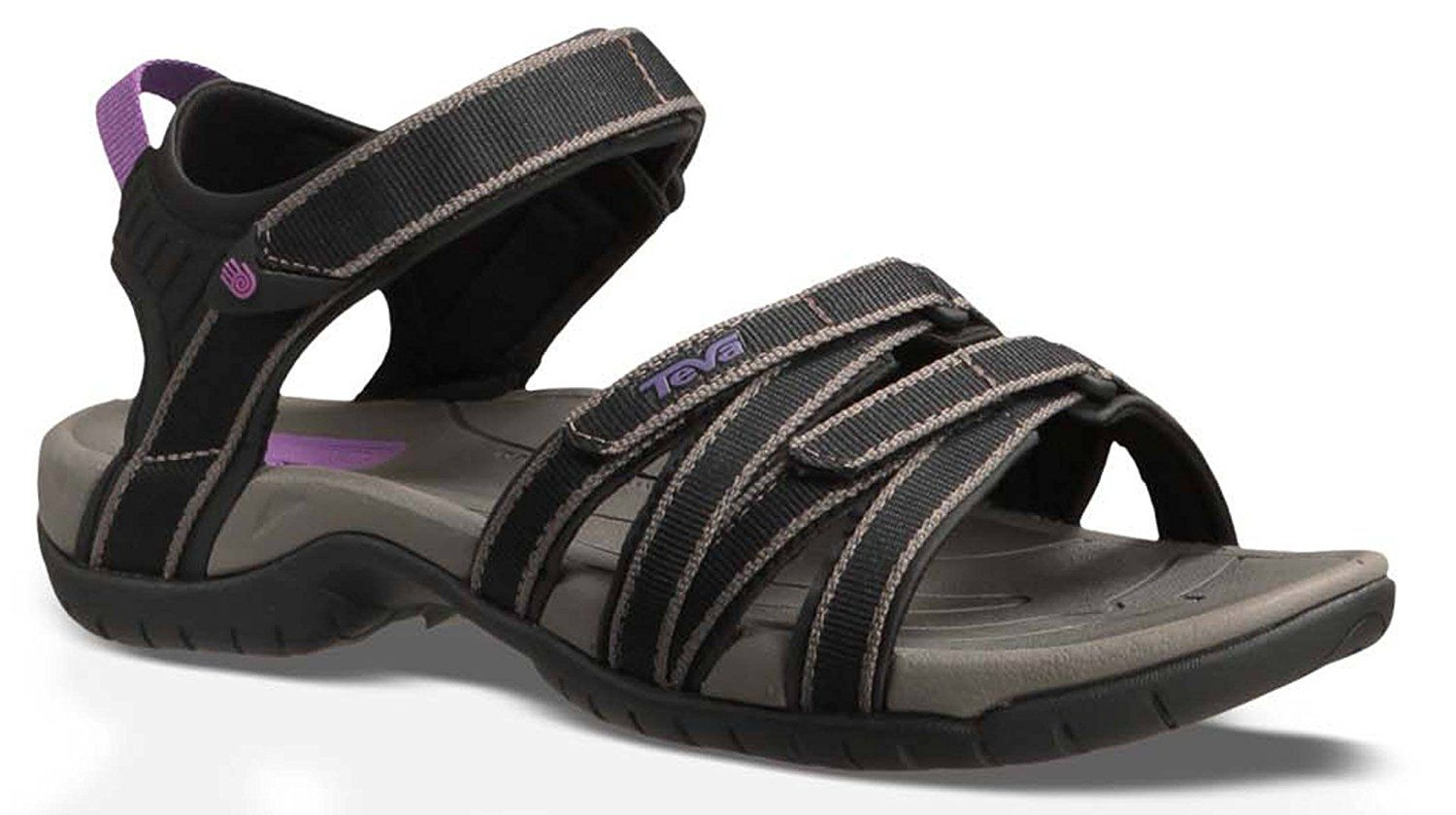 c1fc7501f068 Teva Tirra Sandal - Women s Black   Grey 7     Insider s special review you  can t miss. Read more   Teva sandals