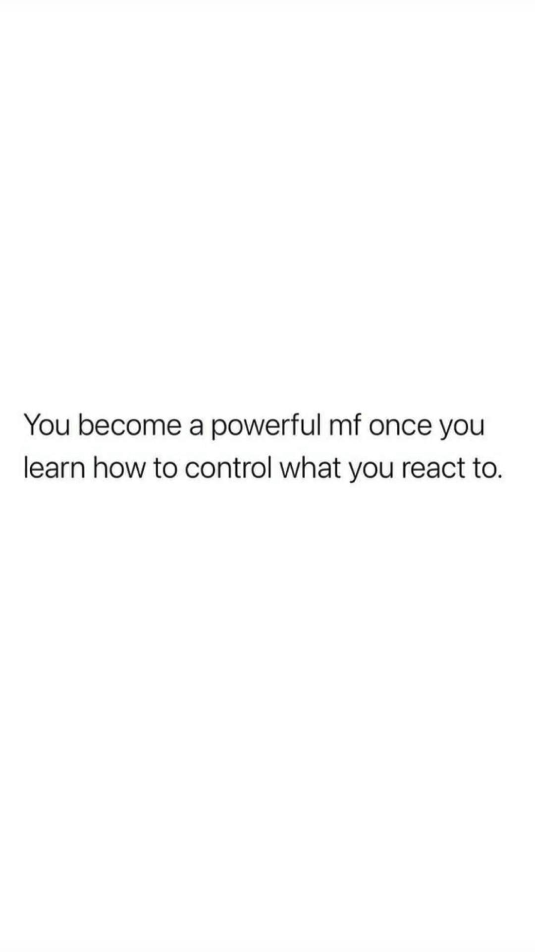 MF quotes