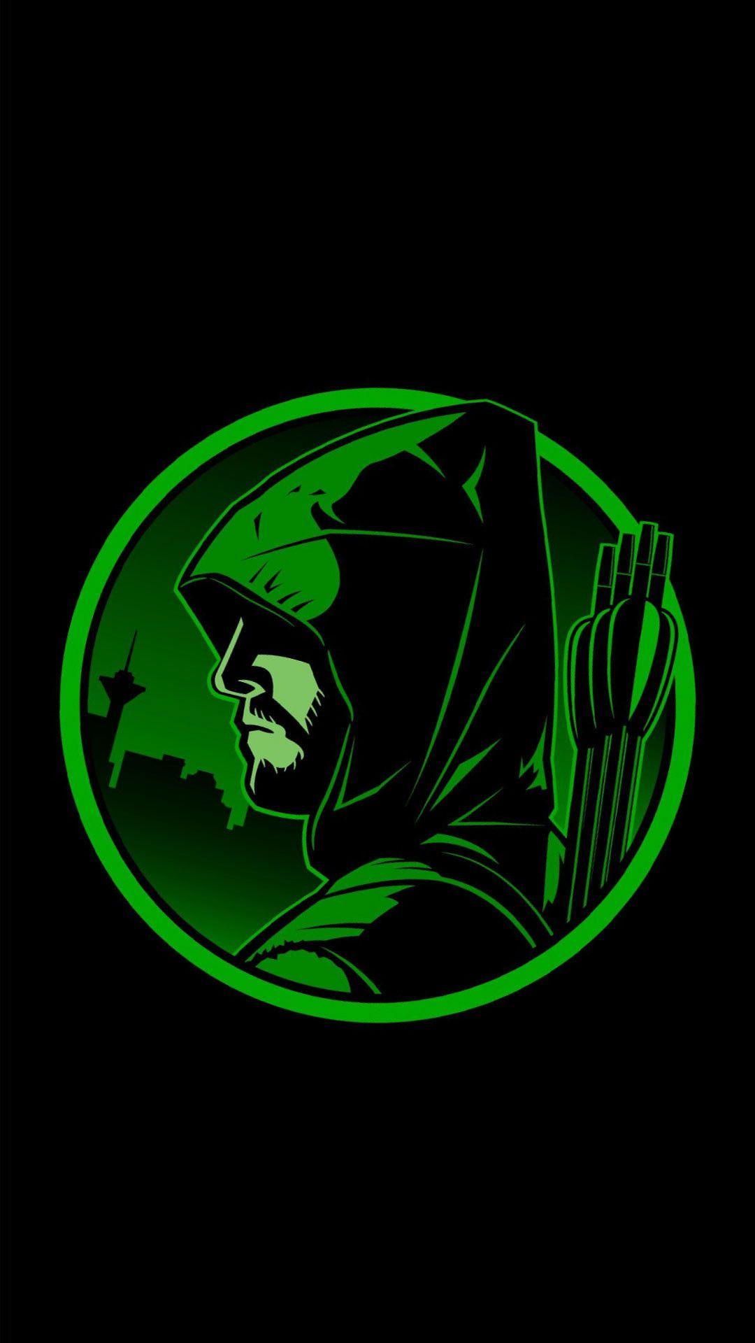 Arrow Hd Wallpaper For Android 1080x1920 Green Arrow Arrow Superhero Wallpaper Green android image hd wallpaper